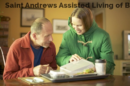 Saint Andrews Assisted Living of Brid...