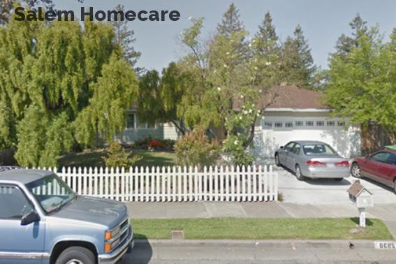Salem Homecare