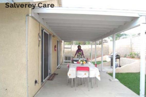 Salverey Care