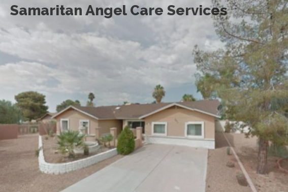 Samaritan Angel Care Services