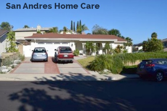 San Andres Home Care