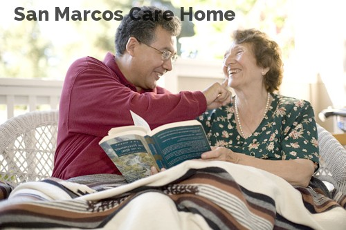 San Marcos Care Home