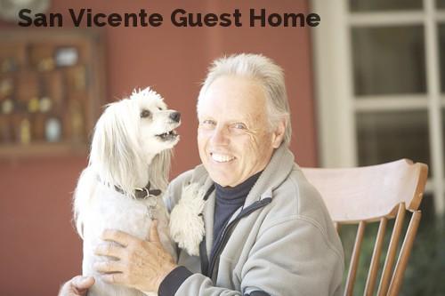 San Vicente Guest Home