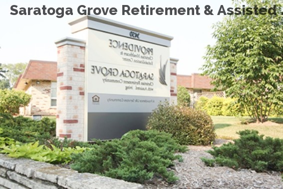 Saratoga Grove Retirement & Assisted ...