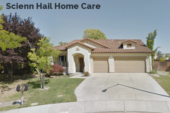 Scienn Hail Home Care