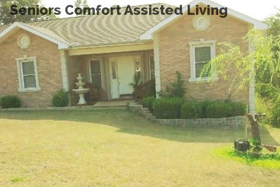Seniors Comfort Assisted Living