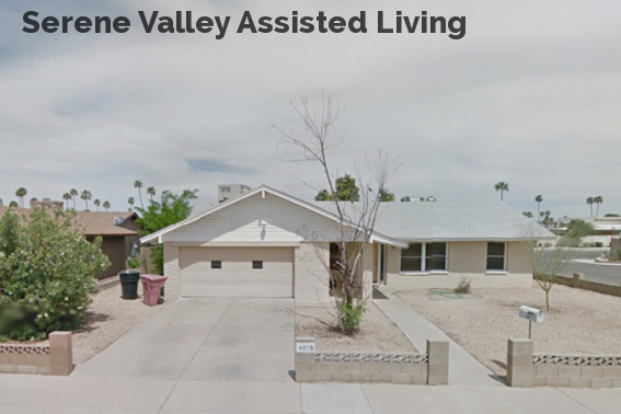 Serene Valley Assisted Living