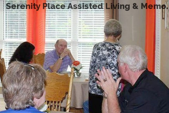 Serenity Place Assisted Living & Memo...