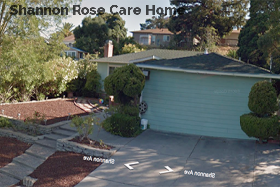 Shannon Rose Care Home