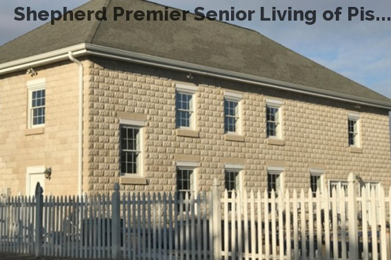 Shepherd Premier Senior Living of Pis...
