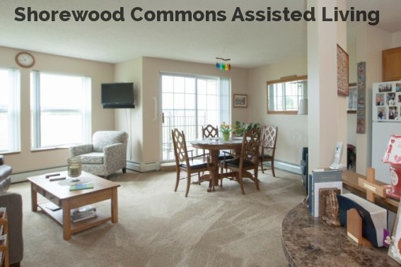 Shorewood Commons Assisted Living