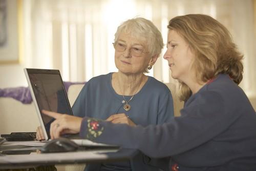 Sierra Vista Retirement Community