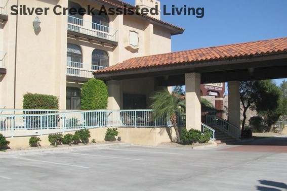 Silver Creek Assisted Living