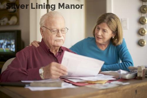 Silver Lining Manor