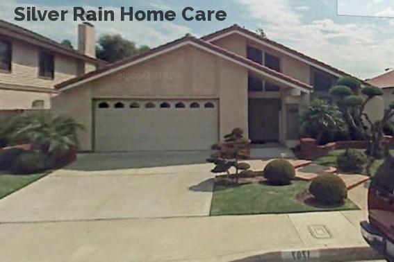 Silver Rain Home Care