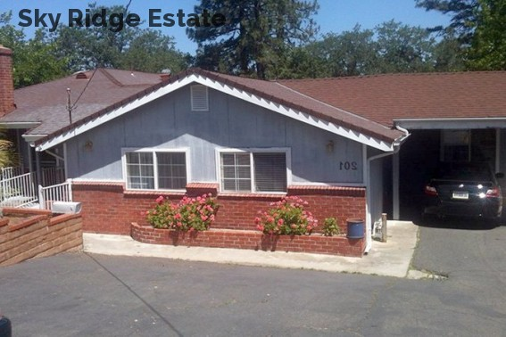 Sky Ridge Estate