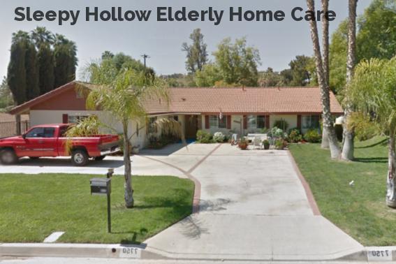 Sleepy Hollow Elderly Home Care