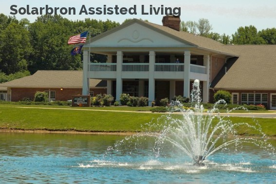 Solarbron Assisted Living
