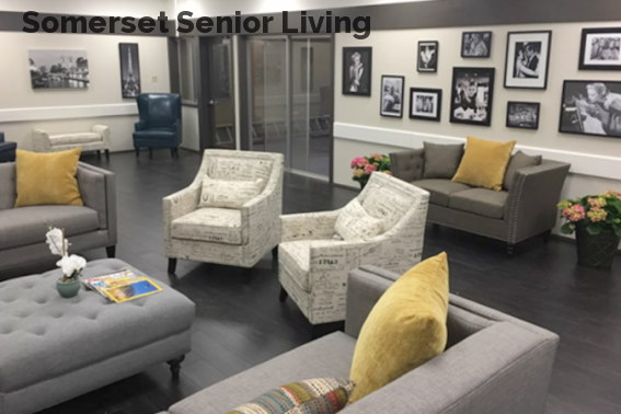 Somerset Senior Living