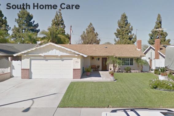 South Home Care