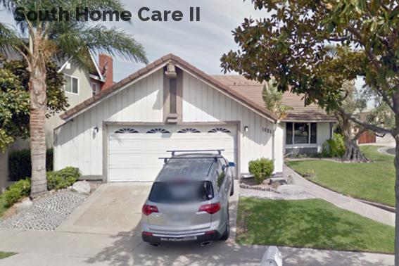 South Home Care II
