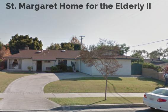 St. Margaret Home for the Elderly II