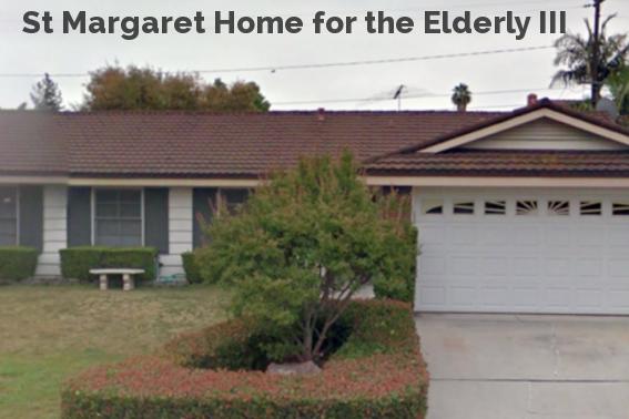 St Margaret Home for the Elderly III