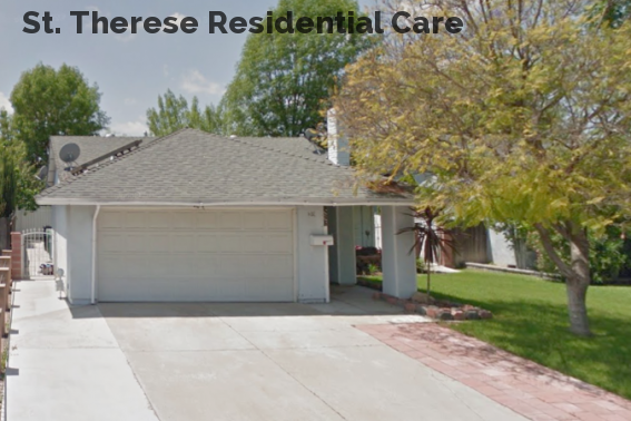 St. Therese Residential Care