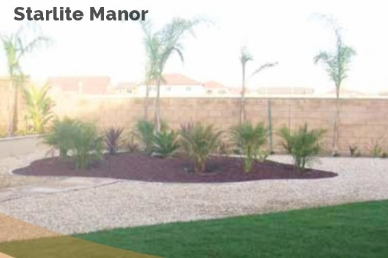 Starlite Manor
