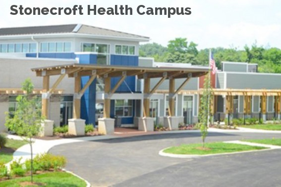 Stonecroft Health Campus