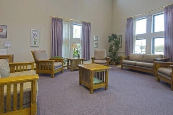 Stratford Care and Rehabilitation