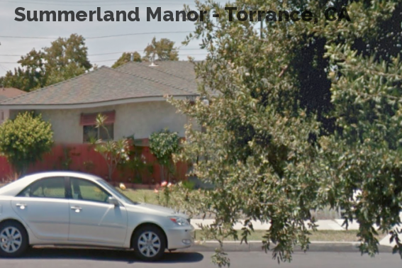 Summerland Manor - Torrance, CA