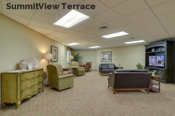 SummitView Terrace