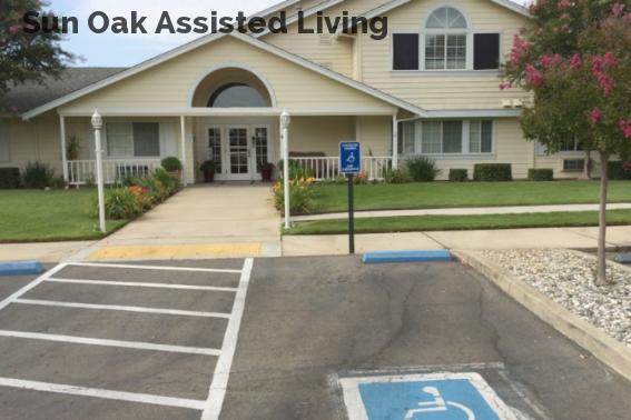 Sun Oak Assisted Living