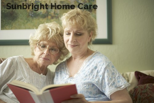 Sunbright Home Care