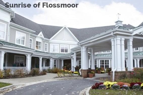 Sunrise of Flossmoor