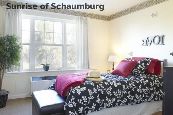 Sunrise of Schaumburg