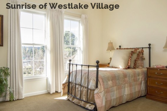 Sunrise of Westlake Village
