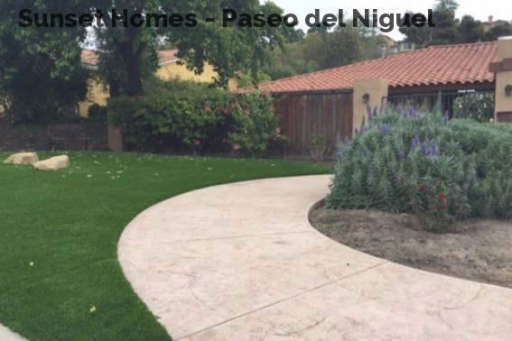 Sunset Homes - Paseo del Niguel