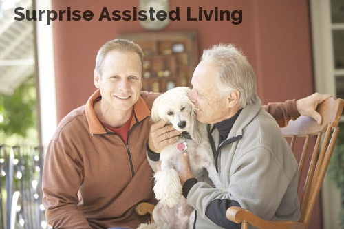 Surprise Assisted Living
