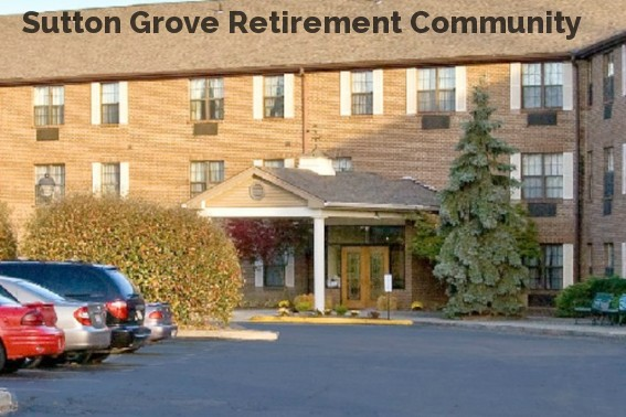 Sutton Grove Retirement Community