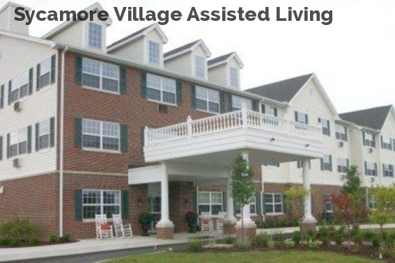 Sycamore Village Assisted Living