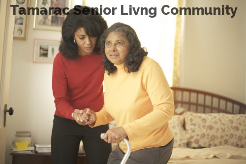 Tamarac Senior Livng Community