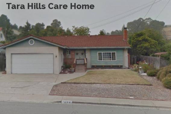 Tara Hills Care Home