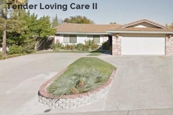 Tender Loving Care II