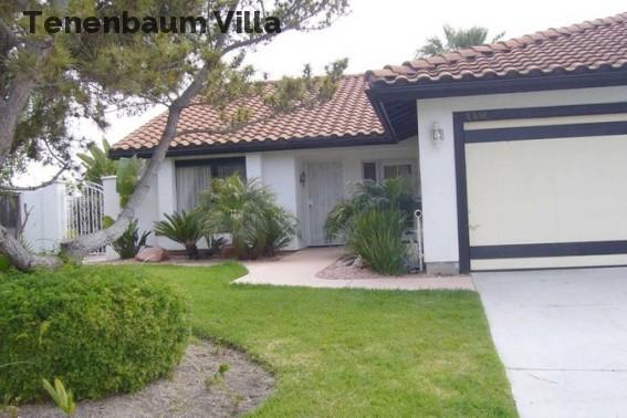 Tenenbaum Villa