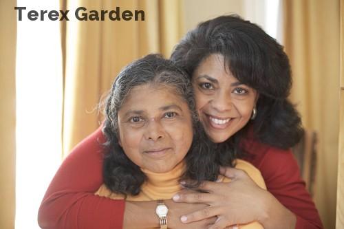 Terex Garden