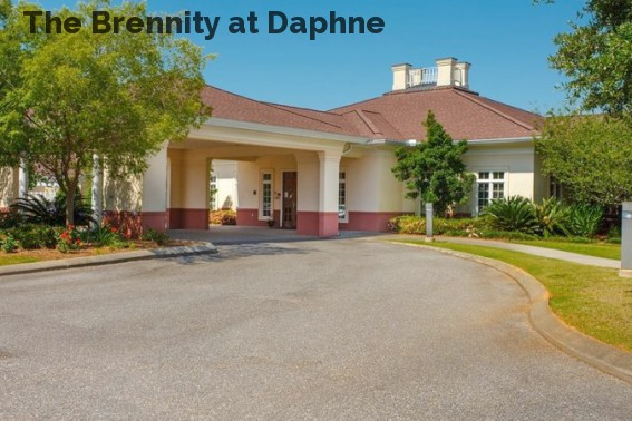 The Brennity at Daphne