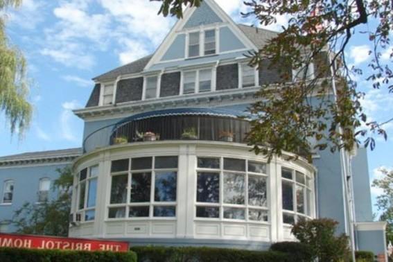 The Bristol Home