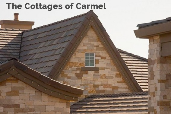 The Cottages of Carmel